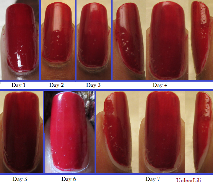 Spellbound Nail Lacquer   Lili\'s Beauty Blog